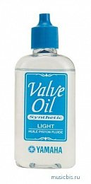 Масло YAMAHA VALVE OIL LIGHT (60ml)
